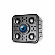 Беспроводная Wi-Fi Камера IP L21 Full HD 1080P  (Черная)