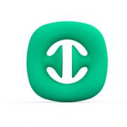 Эспандер Антистресс (Зеленый)