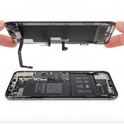 Экран для iPhone X с заменой экрана (оригинальное качество)