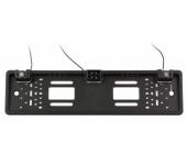 Камера заднего вида XPX CCD-808 Led (Черная)