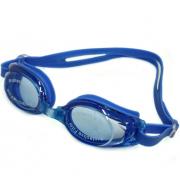 Очки для плавания для мальчиков и девочек (Синие)