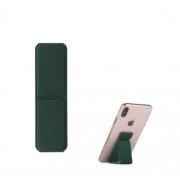 Подставка держатель с магнитом для телефона (Темно-зеленая)
