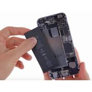 Аккумуляторная батарея для iPhone SE 2020 с заменой батареи (оригинальное качество)