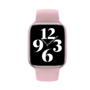 Смарт-часы HW22 44mm (Розовые)