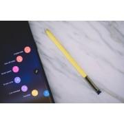 Стилус S Pen для Samsung Galaxy Note 9 (Желтый)