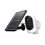 IP-камера EKEN Astro+Solar Panel 1080p (Белая)