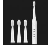Ультразвуковая зубная щётка Sonicare (Белая)