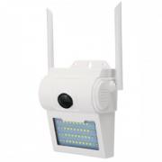 Водонепроницаемый настенный светильник IP-камера 180 ° Wall Lamp Camera V380