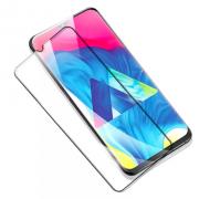 Защитное 3D 5D-20D стекло полноэкранное Premium для Samsung Galaxy A50