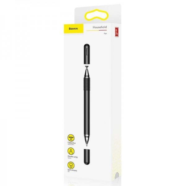 Стилус Baseus Golden Cudgel Capacitive Stylus Pen ACPCL-01 (Черный)