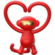 Автомобильный ароматизатор Baseus Monkey-Shaped vehicle fragrance SUXUN-MK09 (Красный)