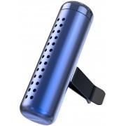 Автомобильный ароматизатор Baseus Horizontal Chubby Car Air Freshener SUXUN-PDB03 (Синий)