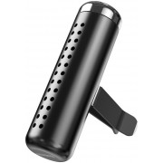 Автомобильный ароматизатор Baseus Horizontal Chubby Car Air Freshener SUXUN-PDC01 (Черный)
