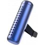 Автомобильный ароматизатор Baseus Horizontal Chubby Car Air Freshener SUXUN-PDC03 (Синий)