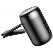 Автомобильный ароматизатор Baseus LittleFatty In-vehicle Fragrance SUXUN-PDA01 (Черный)