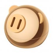 Автомобильный ароматизатор Baseus Little Fragrant Pig Fragrance Holder SUXUN-XZ0V (Золото)