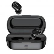 Наушники Baseus Encok True Wireless Earphones W01 NGW01-01 (Черный)