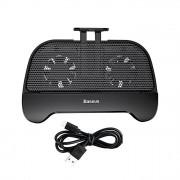 Держатель-джойстик Baseus Mobile Games Hand Handle Dissipate-heat Type ACSR-01 (Черный)