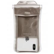 Водонепроницаемый чехол Baseus Safe Airbag Waterproof Case ACFSD-C01 (Черный)