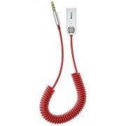 Беспроводной адаптер Baseus BA01 USB Wireless adapter cable CABA01-09 (Красный)