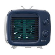 Настольный вентилятор Baseus Time desktop evaporative cooler CXTM-23 (Бело-синий)
