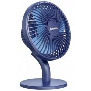 Настольный вентилятор Baseus Ocean Fan CXSEA-15 (Синий)