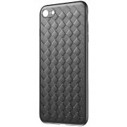 Чехол Baseus BV Weaving Case for iPhone7/iPhone8 WIAPIPH8N-BV01 (Черный)