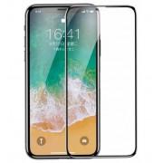 Защитное стекло премиум Baseus 0.3 mm Diamond Body Tempered Glass для iPhone X/XS SGAPIPHX-BJG01 (Черный)