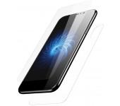 Комплект защитных стекол Baseus Glass Film Set (Front film+Back film) For iPhoneX SGAPIPHX-TZ02 (Прозрачный)