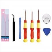 Набор инструментов Baseus для замены батареи на iPhone 8 ACDM-IP8