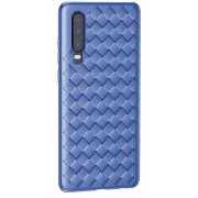 Чехол Baseus BV Weaving Case For HUAWEI P30 WIHWP30-BV03 (Голубой)