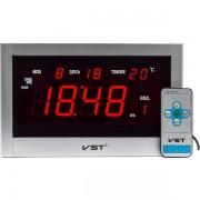 Электронные часы VST 771