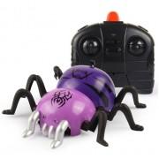 Антигравитационный паук (фиолетовый)