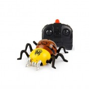 Антигравитационный паук (желтый-оранжевый)