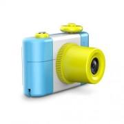 Детский фотоаппарат DL-D3 1080P цифровой (Синий)