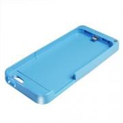 Аккумулятор-чехол для iPhone 5/5S (Синий)