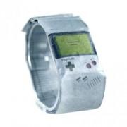 Бумажные часы Paper Watch Wristband (Серый)