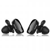 Bluetooth-наушники с микрофоном Baseus Encok W02 (Черный)