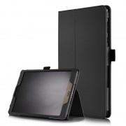 Чехол книжка классик для планшета Asus ZenPad 10 Z500 (Черный)