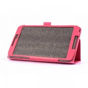 Чехол книжка классик для планшета Asus ZenPad 10 Z500 (Красный)