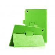 Чехол книжка классик для планшета Asus ZenPad 10 Z500 (Зеленый)