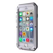 Lunatik Taktik Extreme защитный чехол для Apple iPhone 6/6S (серебряный)