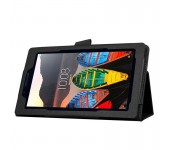Чехол классик для планшета Lenovo Tab 3 7 730X, A7-30 (черный)