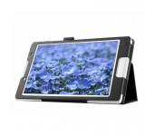 Чехол классик для планшета Lenovo Tab 3 8 850M, 850F, Tab 2 A8-50, TAB 3 TB3-850 (черный)