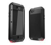 Lunatik Taktik Extreme - защитный чехол для Apple iPhone 5, 5s (черный)