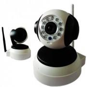 Поворотная Wi-Fi IP камера WansCam UC-C52100