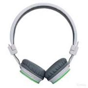 Наушники NIA 8809 Bluetooth White (Белые)