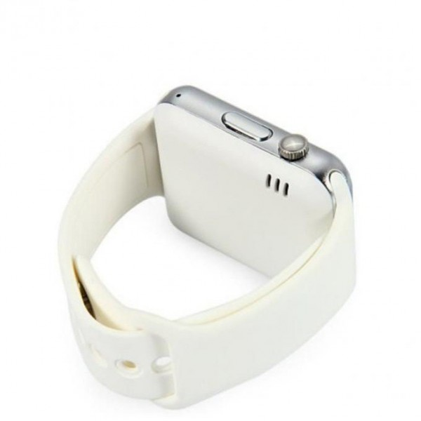 Часы UWatch A1 (Белый)