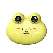 Детский фотоаппарат Kebidu K5 (Желтый)