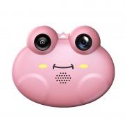 Детский фотоаппарат Kebidu K5 (Розовый)